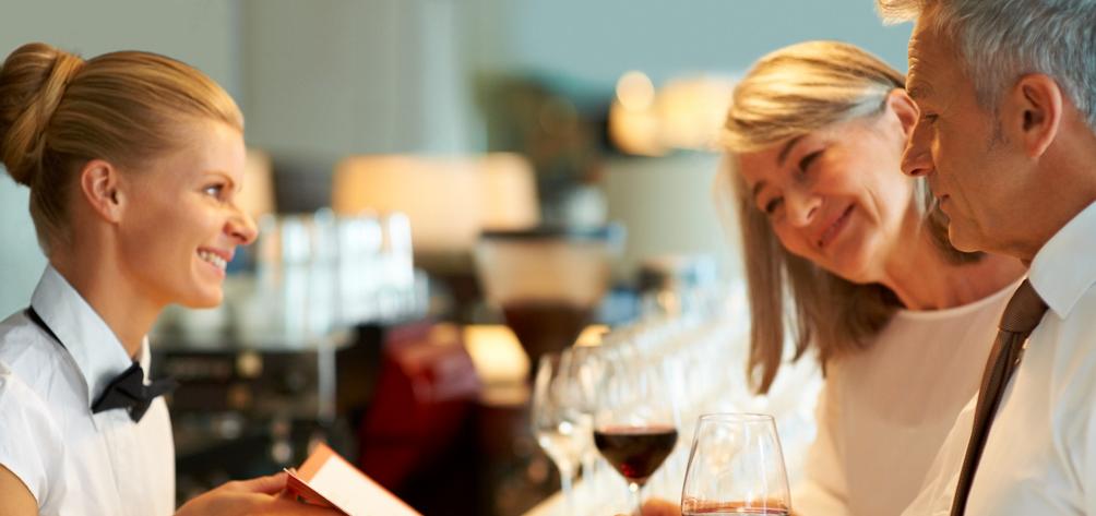 4 – Wine Bar